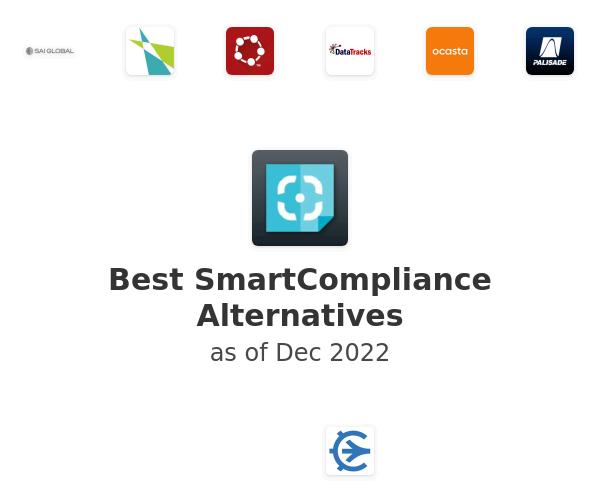 Best SmartCompliance Alternatives
