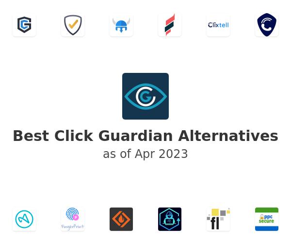 Best Click Guardian Alternatives