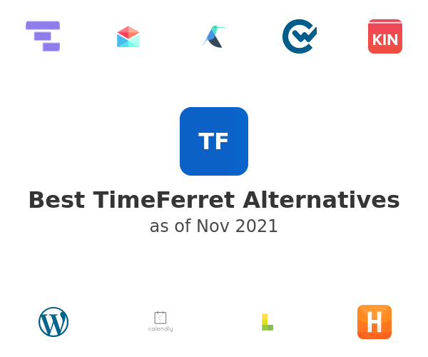 Best TimeFerret Alternatives