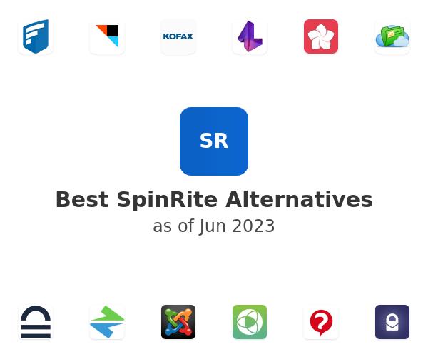 Best SpinRite Alternatives