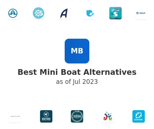Best Mini Boat Alternatives
