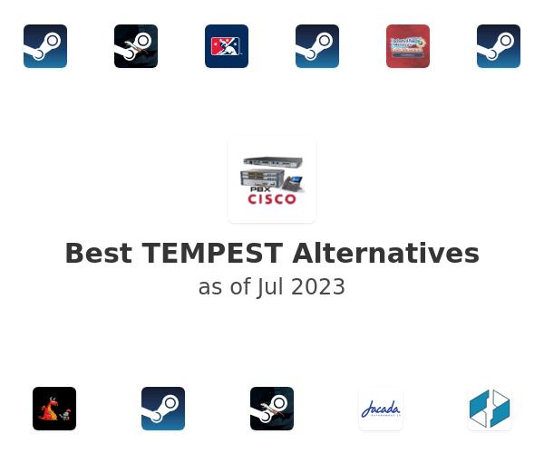 Best TEMPEST Alternatives