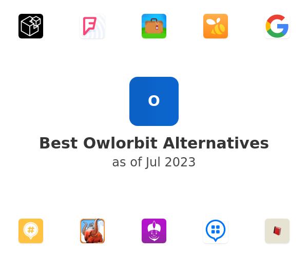 Best Owlorbit Alternatives