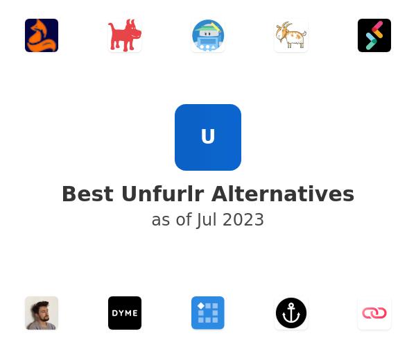 Best Unfurlr Alternatives