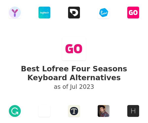 Best Lofree Four Seasons Keyboard Alternatives