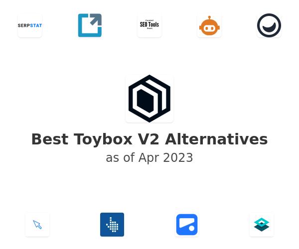 Best Toybox V2 Alternatives