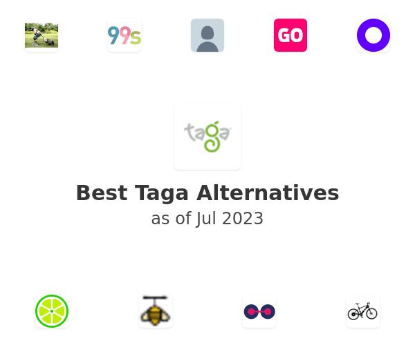 Best Taga Alternatives