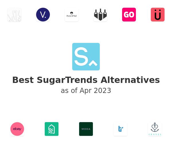 Best SugarTrends Alternatives