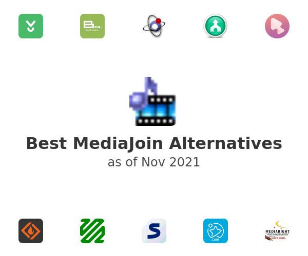 Best MediaJoin Alternatives