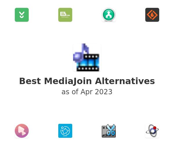 Best MediaJoin Alternatives