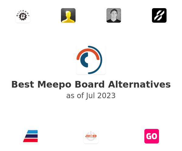 Best Meepo Board Alternatives