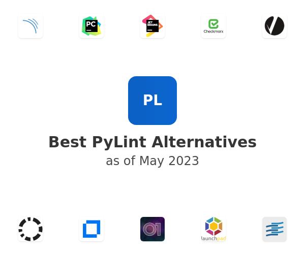 Best PyLint Alternatives