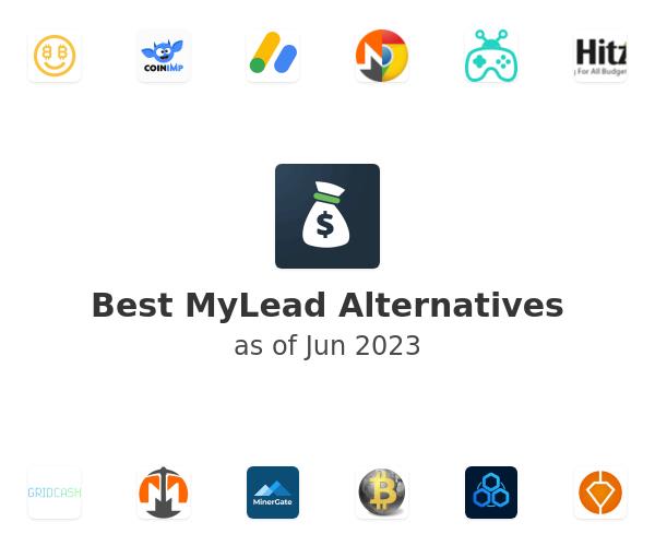 Best MyLead Alternatives