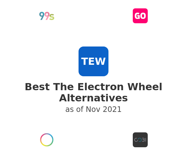 Best The Electron Wheel Alternatives