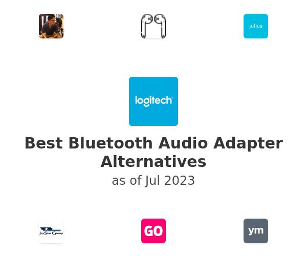 Best Bluetooth Audio Adapter Alternatives