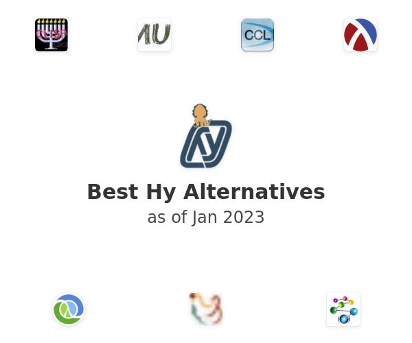 Best Hy Alternatives