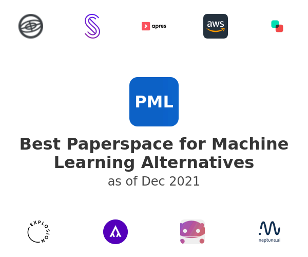 Best Paperspace for Machine Learning Alternatives