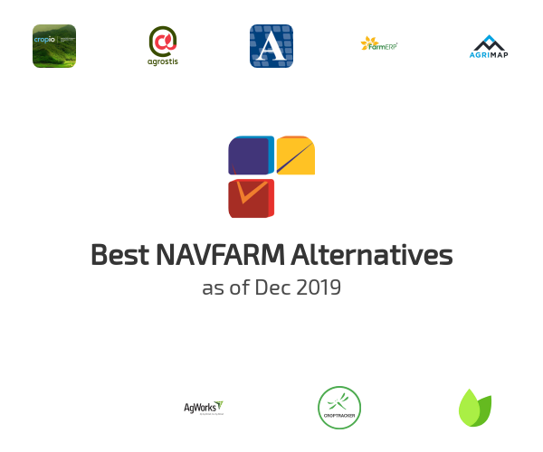 Best NAVFARM Alternatives