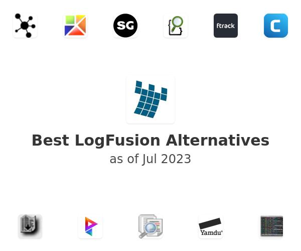 Best LogFusion Alternatives