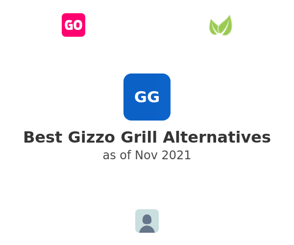 Best Gizzo Grill Alternatives