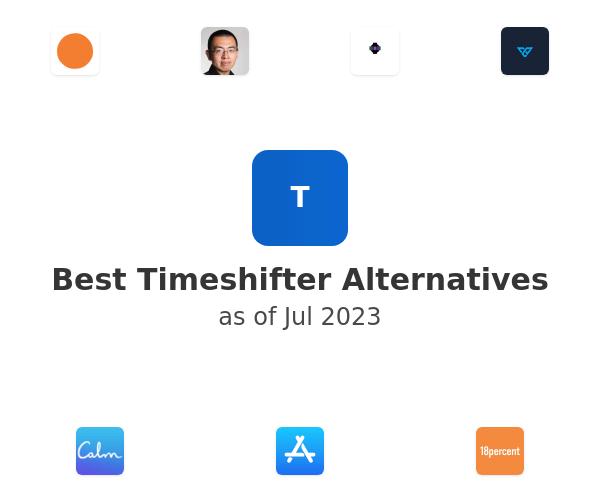 Best Timeshifter Alternatives