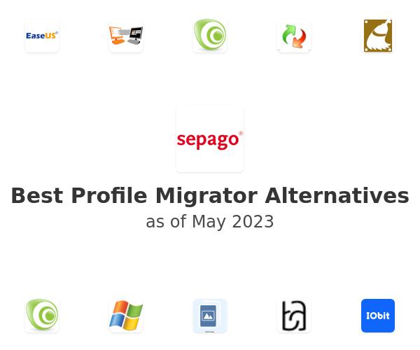 Best Profile Migrator Alternatives