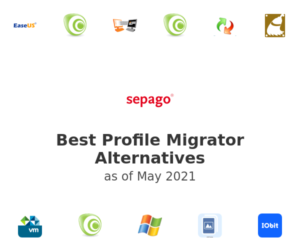 Best Profile Migrator Alternatives