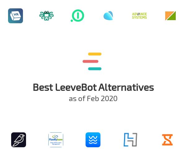Best LeeveBot Alternatives