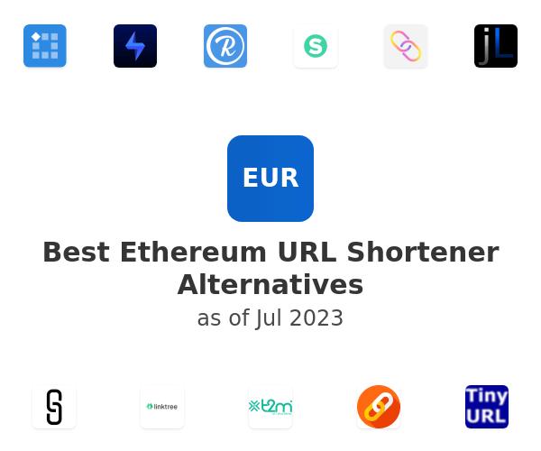 Best Ethereum URL Shortener Alternatives