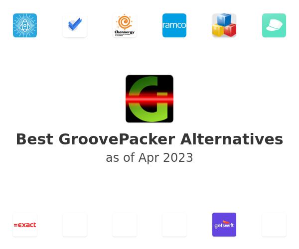 Best GroovePacker Alternatives