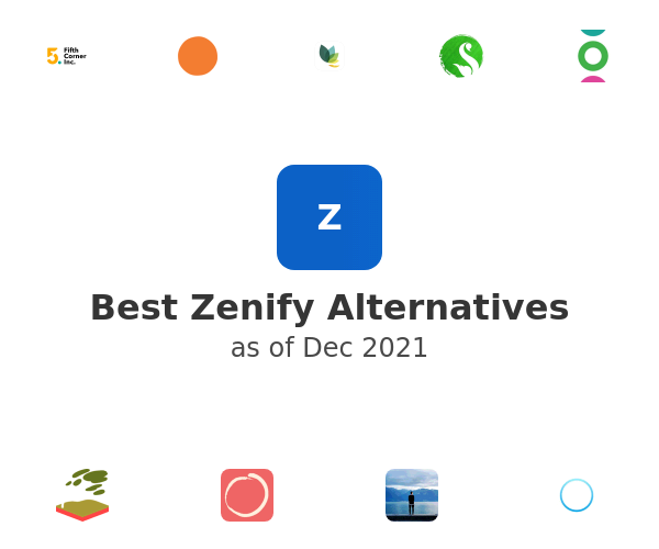 Best Zenify Alternatives