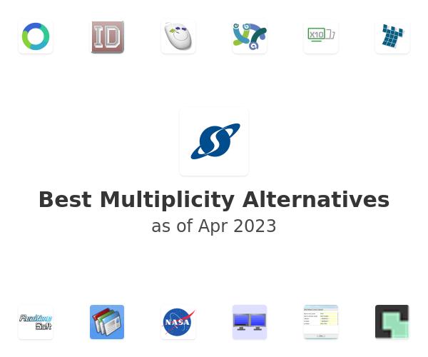 Best Multiplicity Alternatives