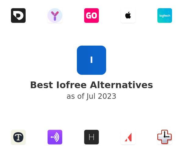 Best Iofree Alternatives