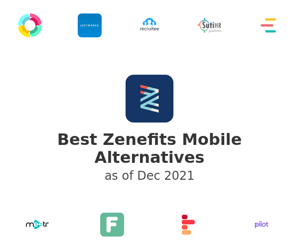 Best Zenefits Mobile Alternatives