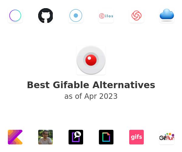 Best Gifable Alternatives