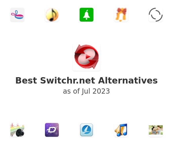 Best Switchr.net Alternatives