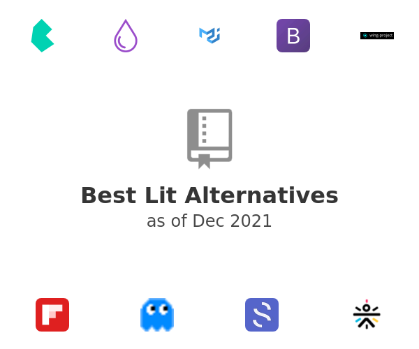Best Lit Alternatives