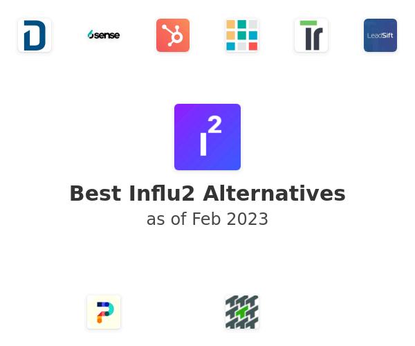 Best Influ2 Alternatives