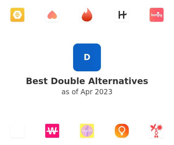 Best Double Alternatives