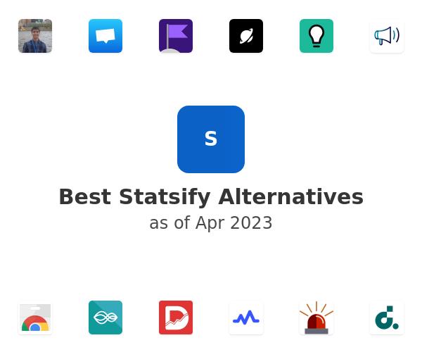 Best Statsify Alternatives