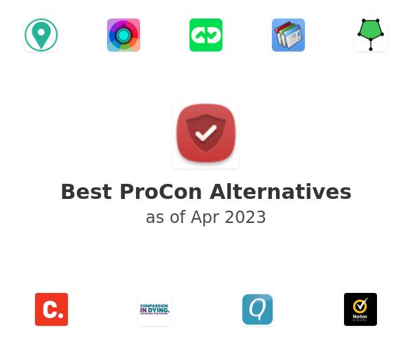 Best ProCon Alternatives