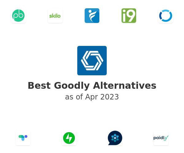 Best Goodly Alternatives
