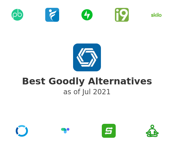 Best Goodly Alternatives