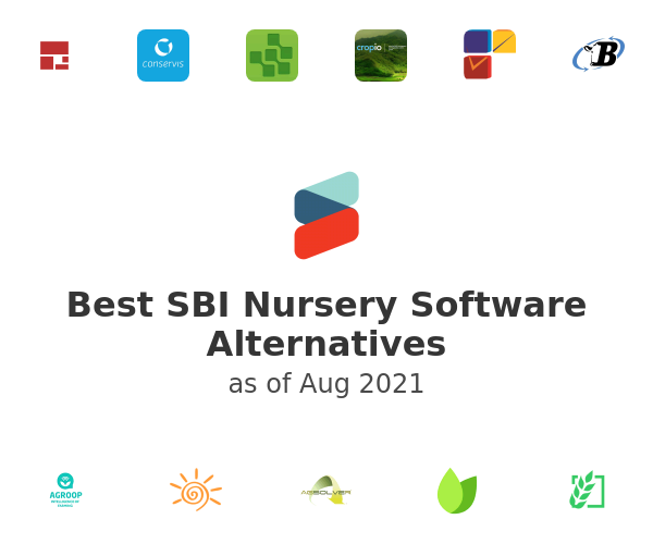 Best SBI Nursery Software Alternatives
