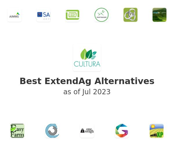Best ExtendAg Alternatives