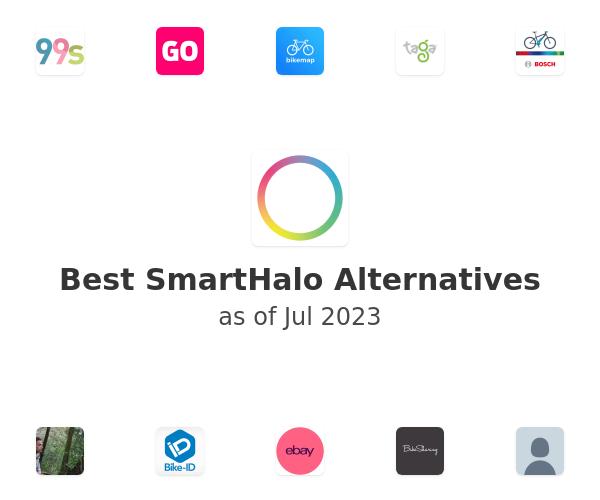 Best SmartHalo Alternatives