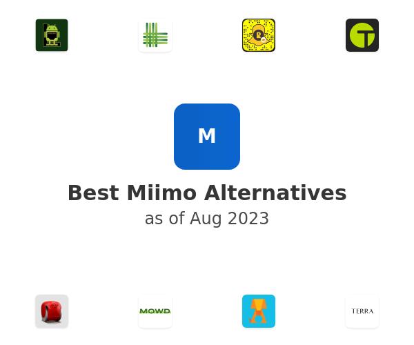 Best Miimo Alternatives