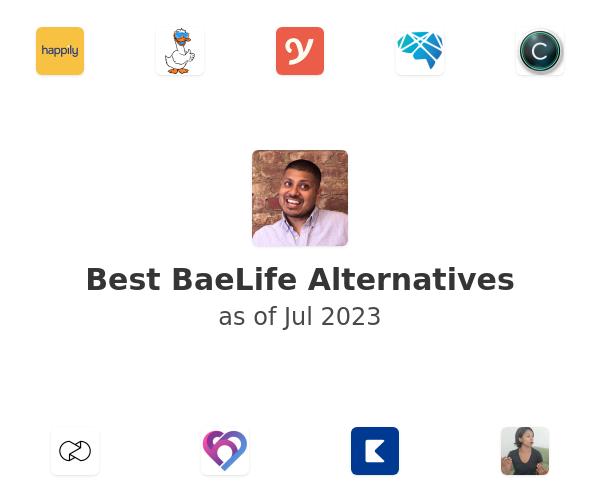 Best BaeLife Alternatives