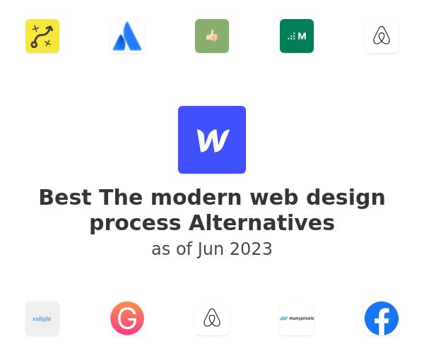 Best The modern web design process Alternatives