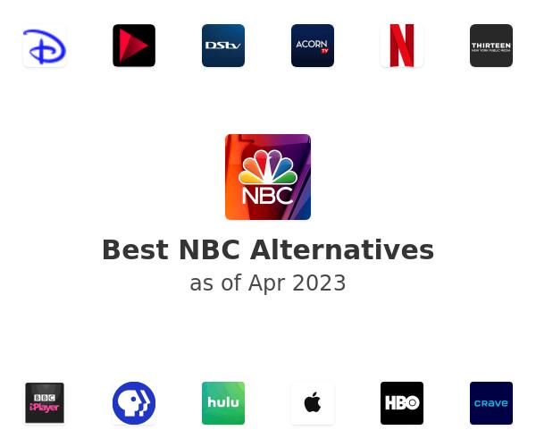 Best NBC Alternatives